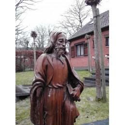 Saint Jean l'évangéliste ....